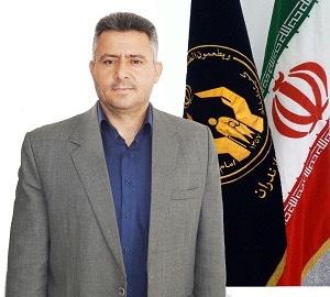 محمد تقی جوادی، مدیر برنامه ریزی وفناوری  اطلاعات کمیته امداد مازندران ا + عبارت