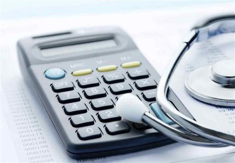 رقم واقعی فرار مالیاتی پزشکان + عبارت