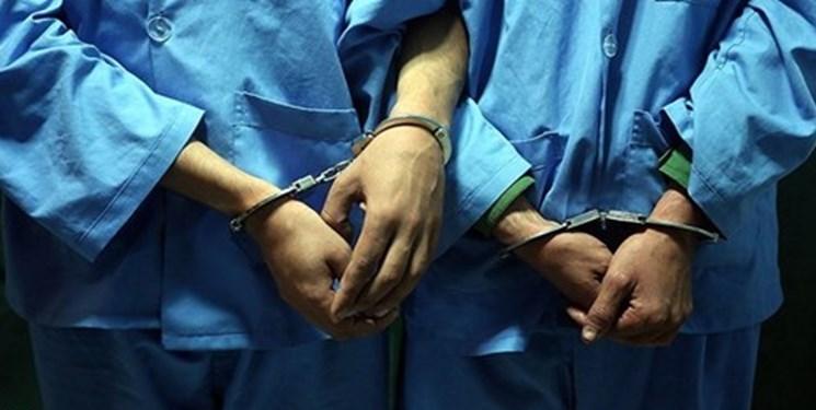 دستگیری جاعل اسناد پزشکی در ساری + عبارت
