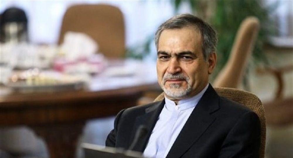 حسین فریدون برادر حسن روحانی رئیس جمهور ایران + عبارت