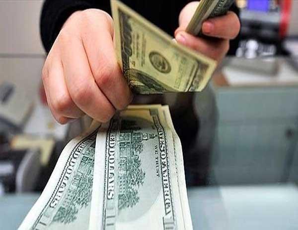 ارز دلار + عبارت