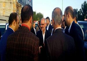محسن حاج میرزایی وزیر آموزش و پرورش + عبارت