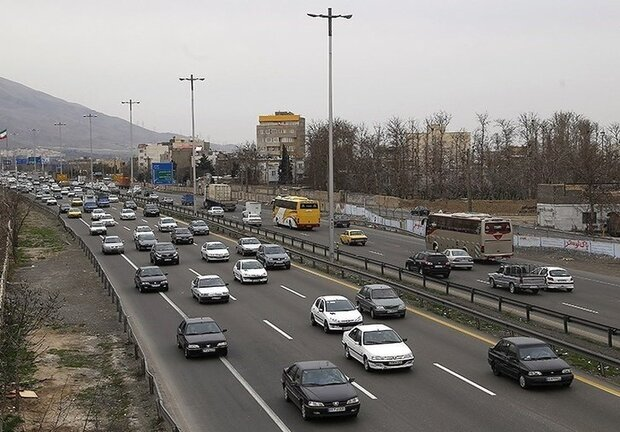 ترافیک + عبارت