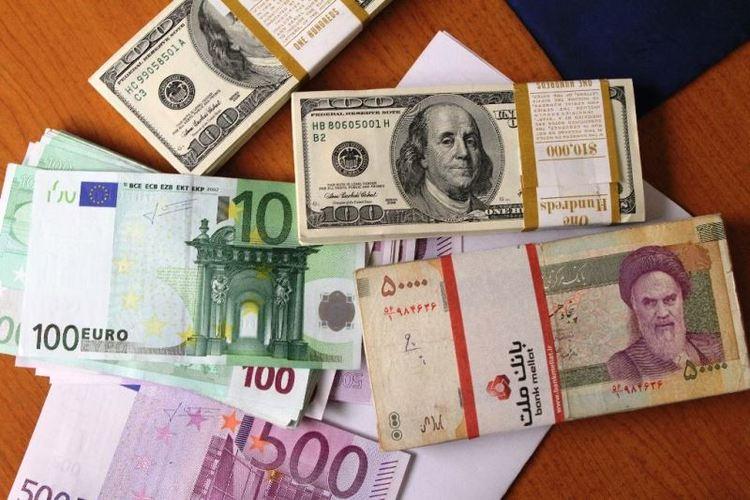 دلار طلا ارز+ عبارت