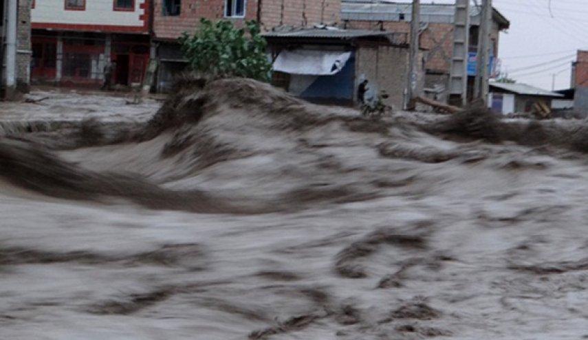 سیلاب +عبارت