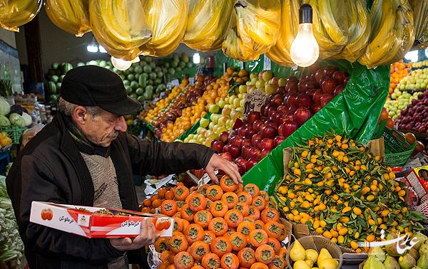 میوه فروشی+عبارت