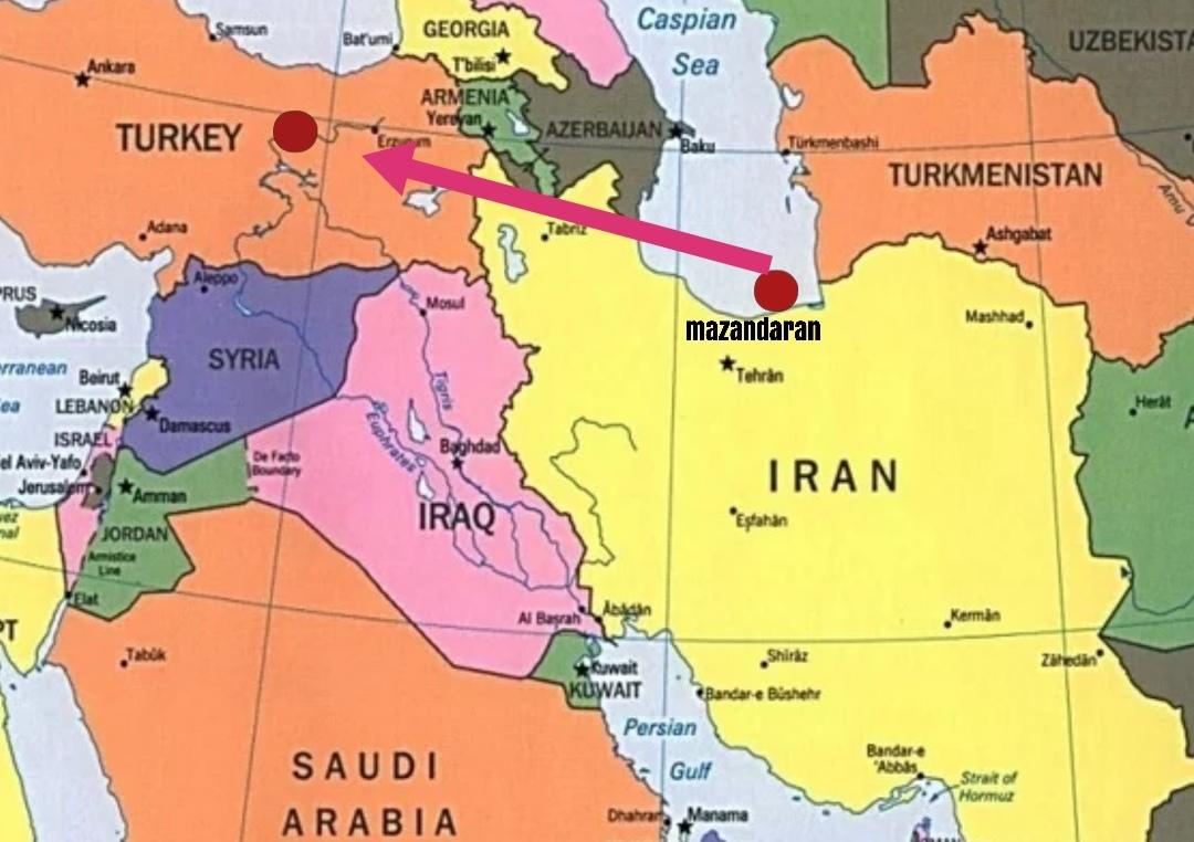 ایران+ترکیه+عبارت
