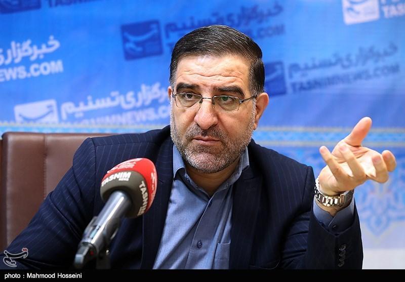 احمد امیرآبادی فراهانی نماینده قم در مجلس + عبارت