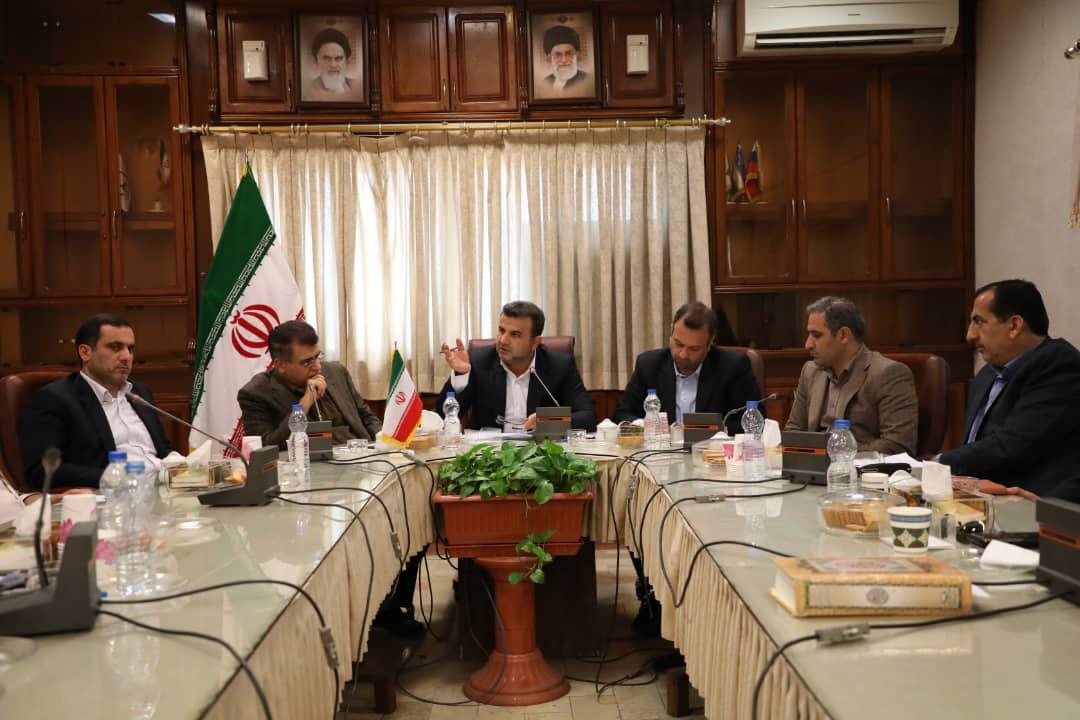 رویداد مدیریت پسماند و محیط زیست استان مازندران+عبارت