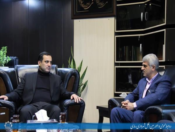 عباس رجبی و موسوی + عبارت