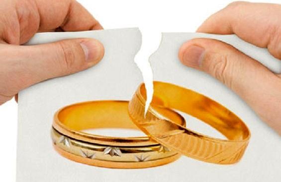طلاق جدایی  + عبارت