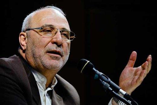 حسینعلی حاجیدلیگانی، عضو فراکسیون ولایی مجلس شورای اسلامی+ عبارت