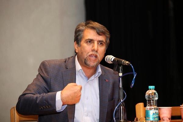 محمد صادق جوادی حصار + عبارت