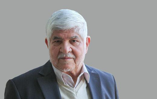 محمد هاشمی رفسنجانی + عبارت