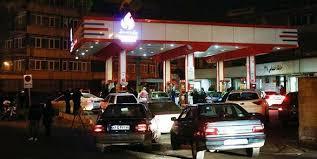 اعتراضات بنزینی در برخی شهرهای کشور + عبارت
