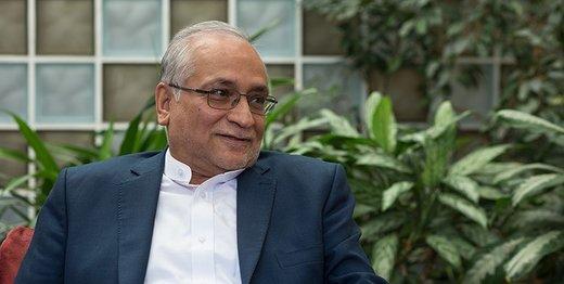 حسین مرعشی، سخنگوی حزب کارگزاران سازندگی + عبارت