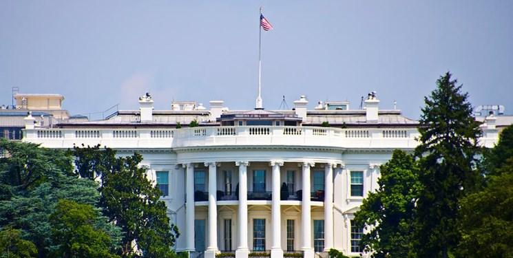 کاخ سفید + عبارت