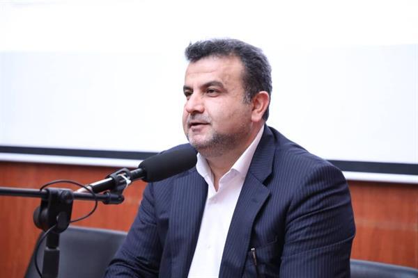 استاندار حسین زادگان + عبارت
