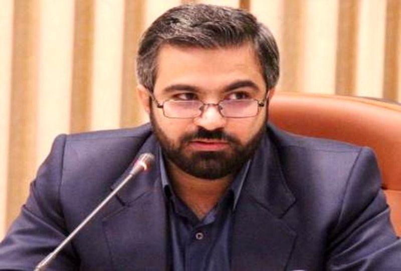 ابوذر قربانی، مدیر فناوری اطلاعات و شبکه دولت استانداری مازندران  + عبارت