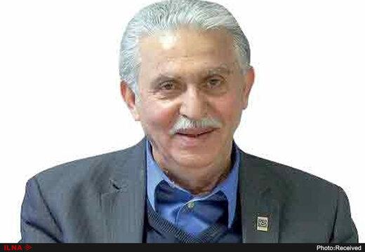 حسین توکلی، مشاور عالی سازمان سنجش آموزش کشور + عبارت