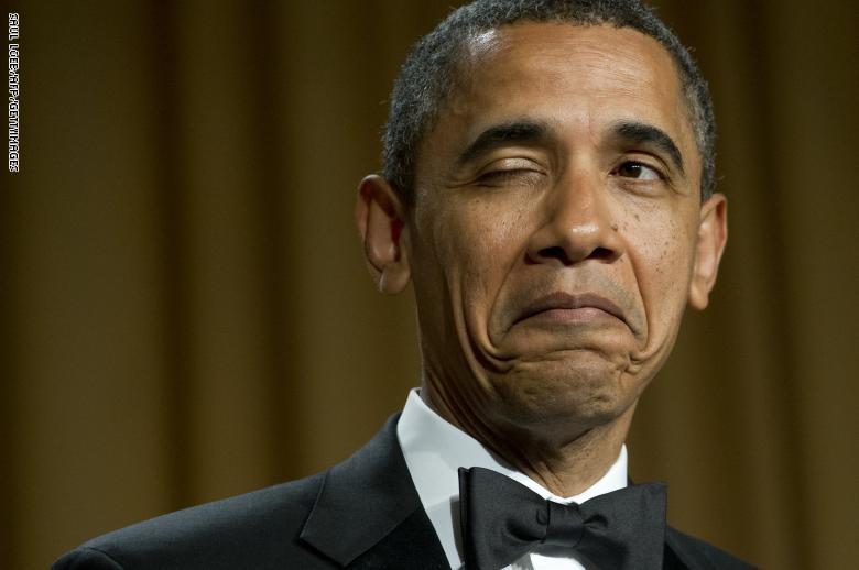 اوباما+عبارت
