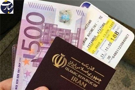 پاسپورت+عبارت