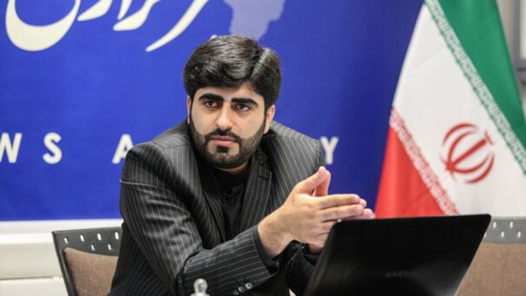 حسین میرزایی+عبارت