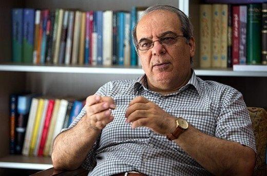 عباس عبدی+عبارت