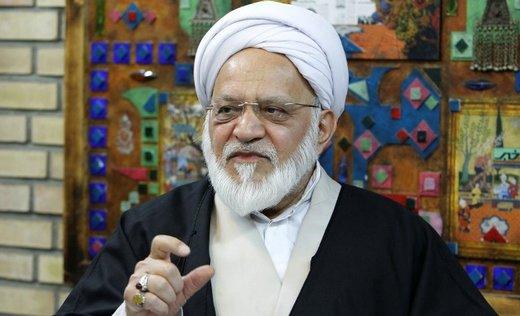 حجتالاسلام غلامرضا مصباحی مقدم+عبارت