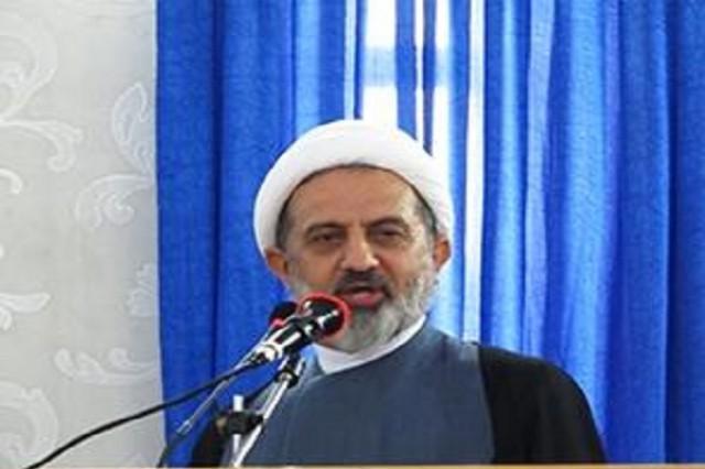 حجت الاسلام انتظاری+عبارت