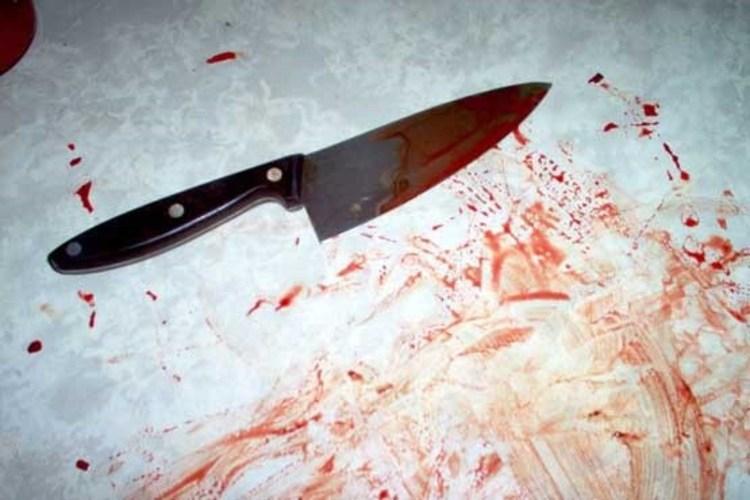 چاقو+ حوادث+ قتل+ عبارت