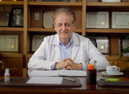 دکتر مسعود مردانی+عبارت
