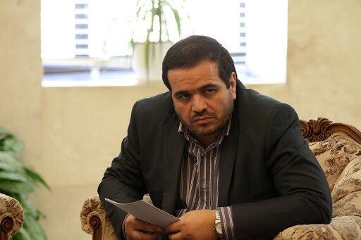 علی اصغر عنابستانی+عبارت