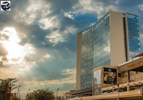 هتل میزبان بابلسر + عبارت