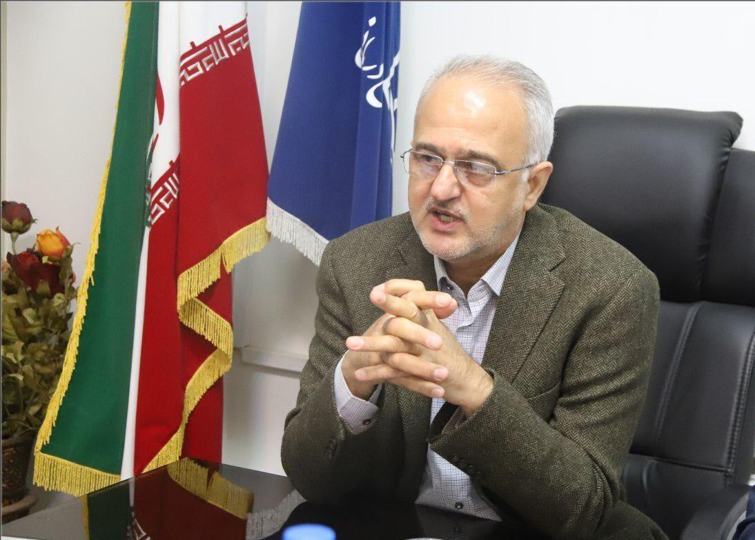 دکتر محمدرضا شیران+عبارت