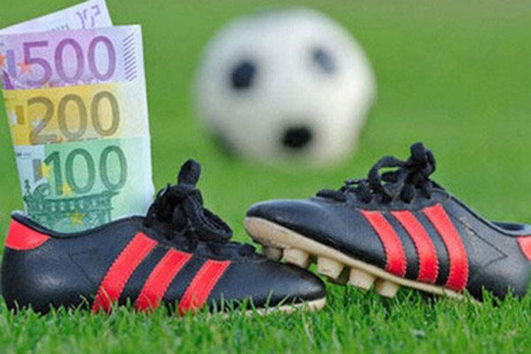 دلالی فوتبال+عبارت