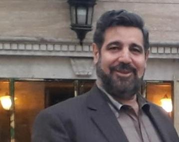 برادر غلامرضا منصوری +عبارت