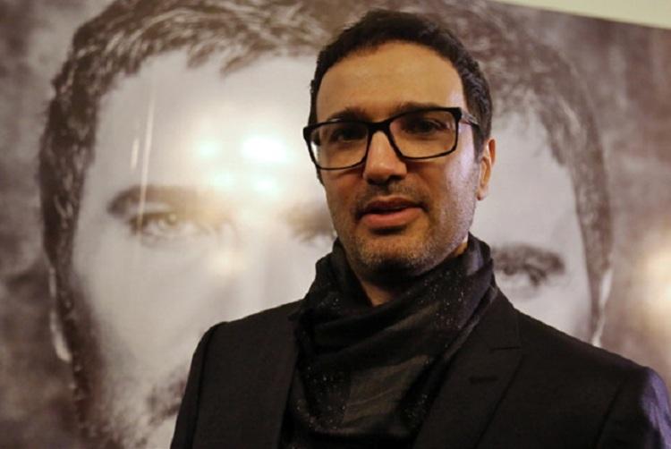 محمدرضا فروتن+عبارت
