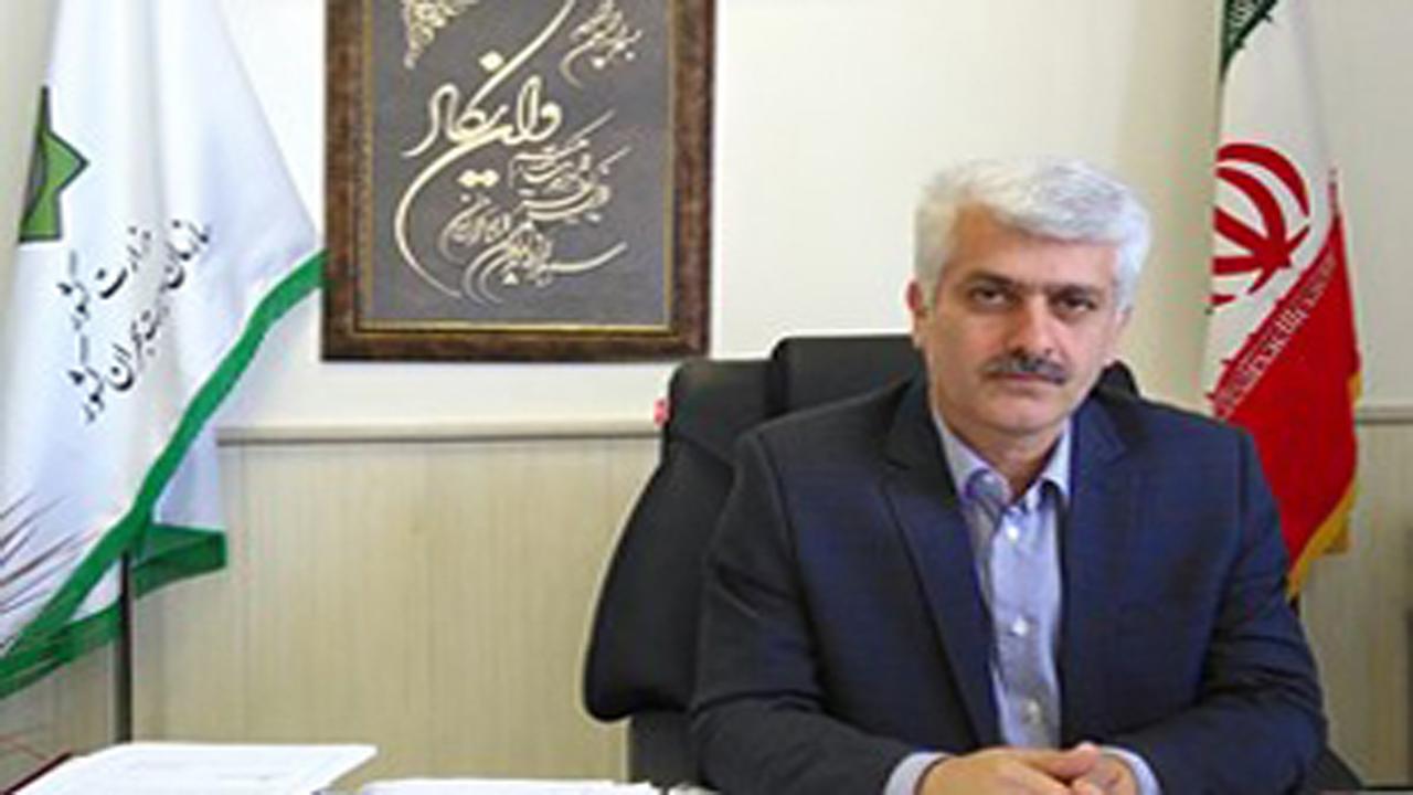 علی اصغر احمدی+عبارت