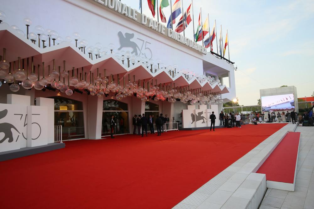 جشنواره فیلم ونیز+عبارت
