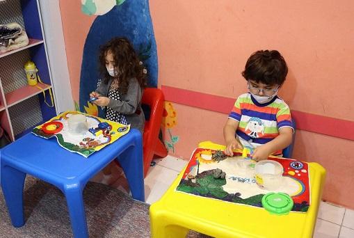 مهد کودک+عبارت