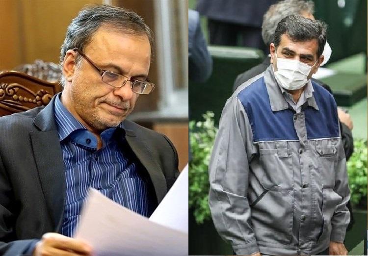 علیرصا رزم حسینی+بابایی کارنامی+عبارت