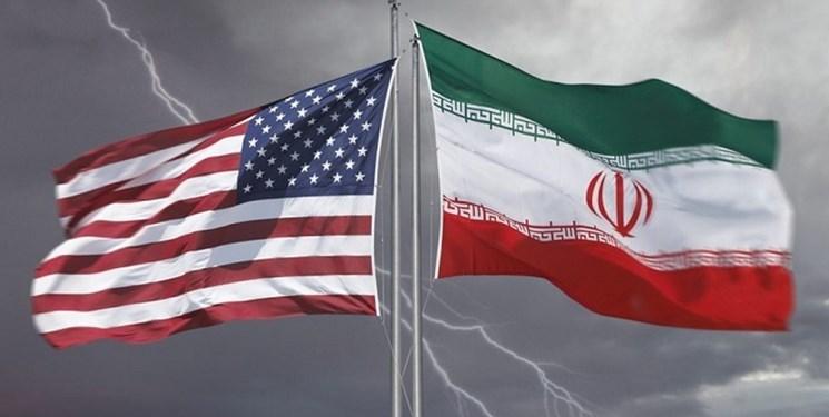 ایران و آمریکا + عبارت