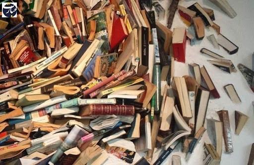 کتاب+عبارت