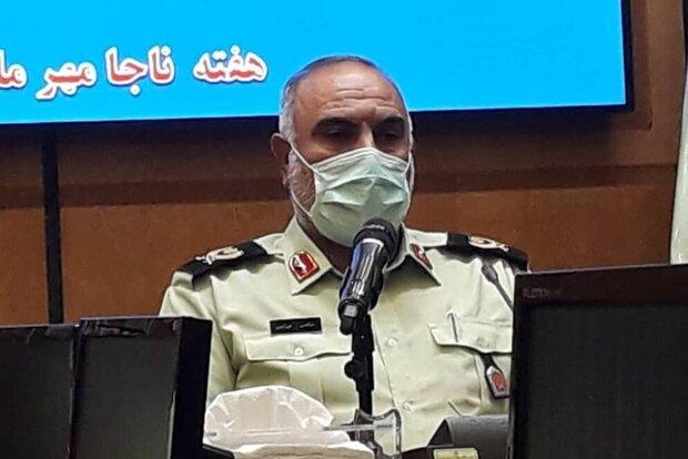 سردار مرتضی میرزایی+عبارت