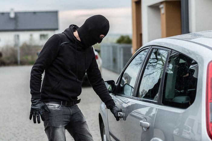 سرقت ماشین+عبارت