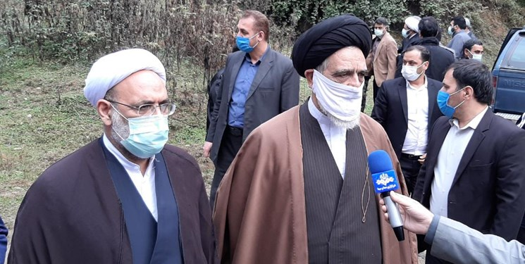 حجتالاسلام سید احمد مرتضوی+عبارت
