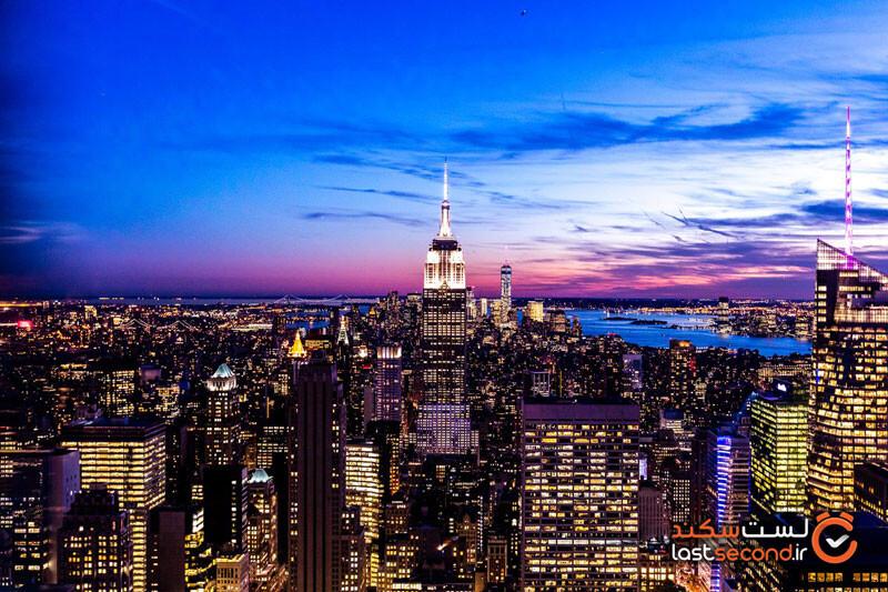 نیویورک+عبارت