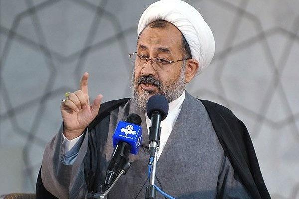 حجت الاسلام و المسلمین حیدر مصلحی +عبارت