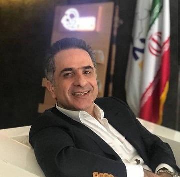 رضا حدادیان+عبارت